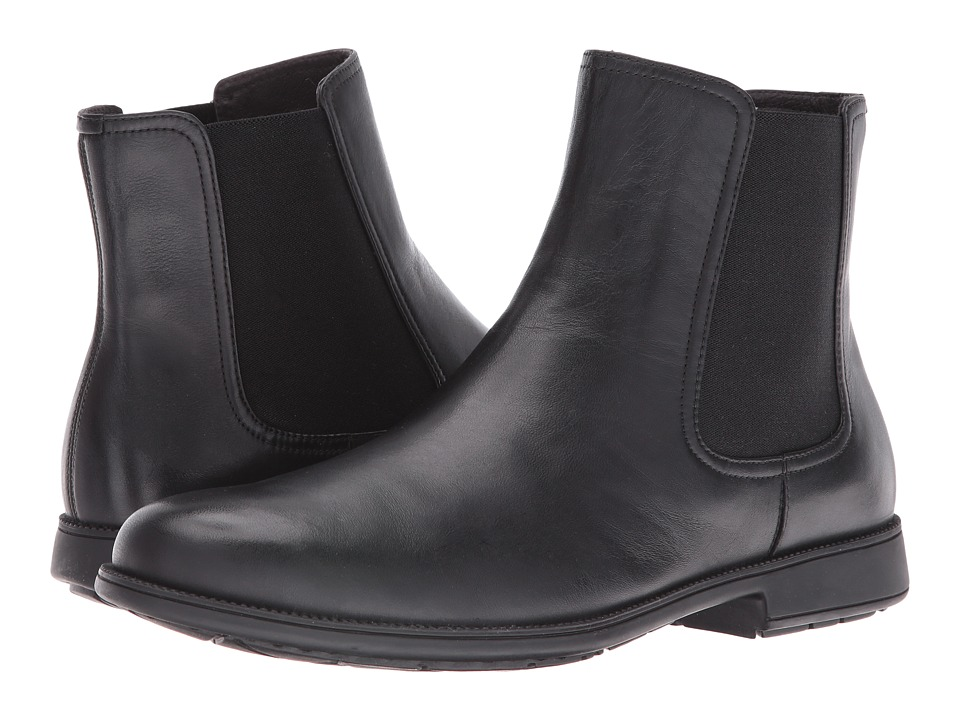 Camper - 1913 - K300132 (Black) Men's Boots