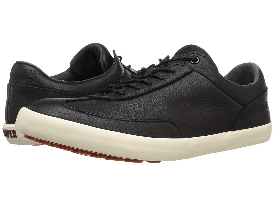 Camper Pursuit K100126 (Black) Men's Lace up casual Shoes