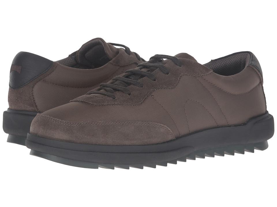 Camper - Marges - K100050 (Olive Multi) Men's Lace up casual Shoes