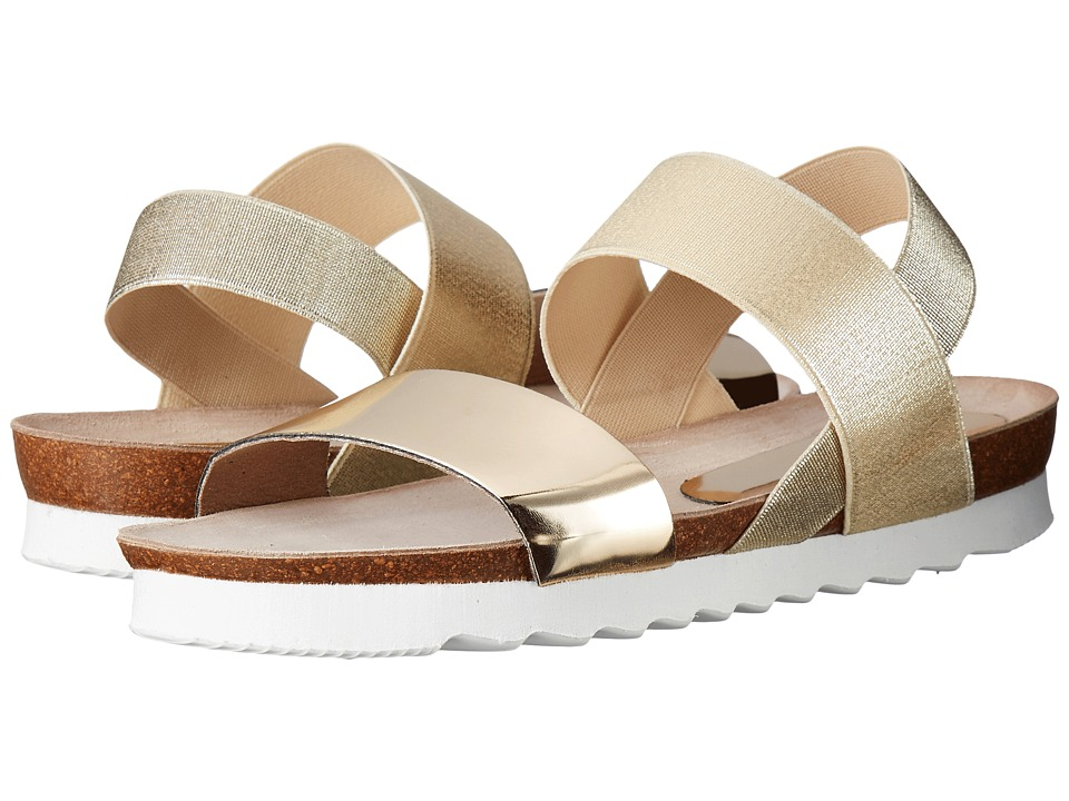 Cordani - Staci (Platinum) Women's Sandals