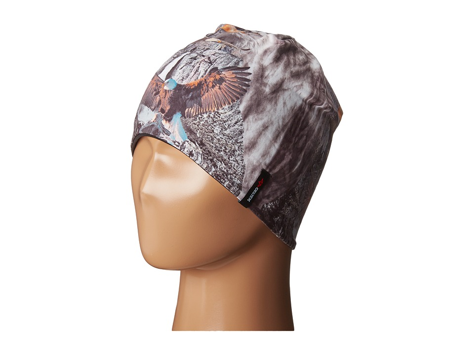 Celtek - Helmet Beanie (Little Kid/Big Kid) (Eagle Eye) Beanies