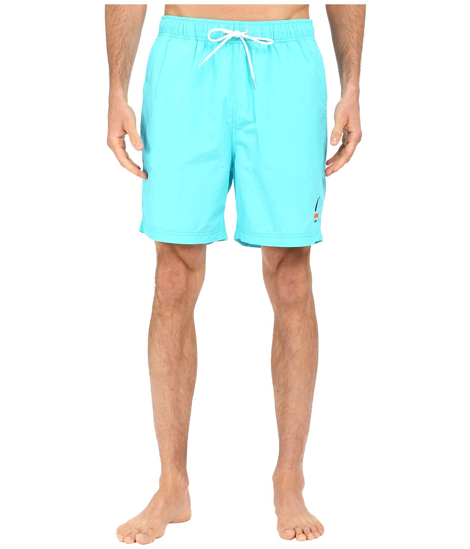 Nautica - 1983 J-Class Trunk (Bali Bliss) Men's Swimwear