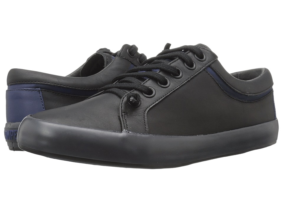 Camper - Andratx - K100030 (Black 1) Men's Lace up casual Shoes