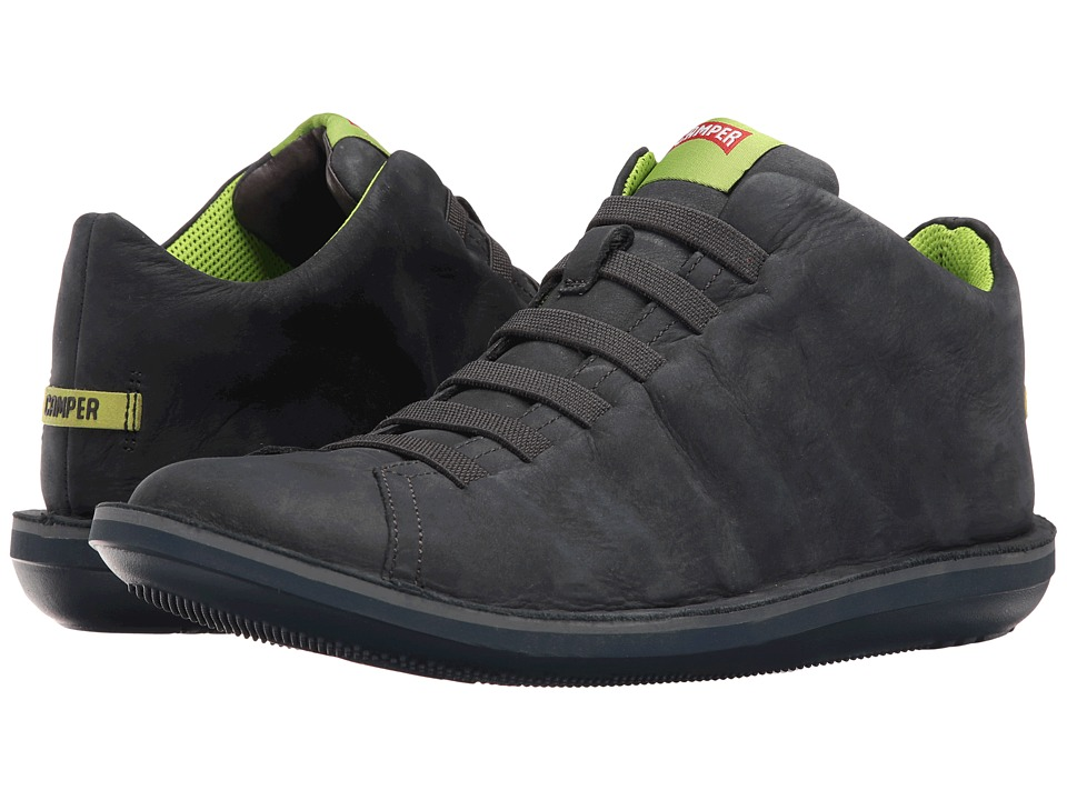 Camper - Beetle-36678 (Dark Gray 1) Men's Lace up casual Shoes
