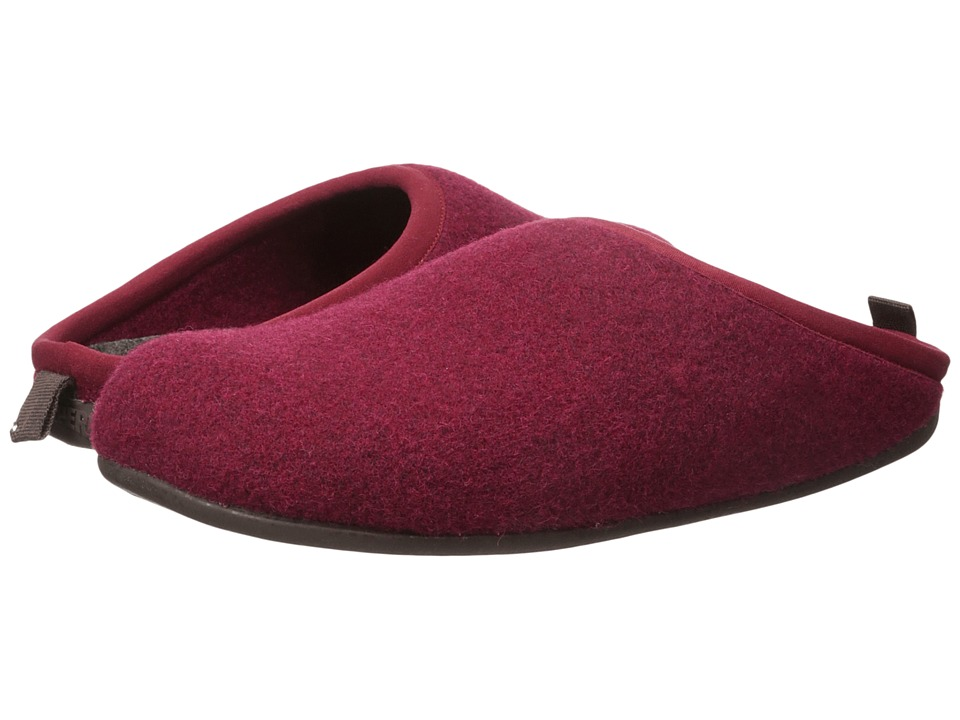 Camper - Wabi - 18811 (Dark Red) Men's Slippers