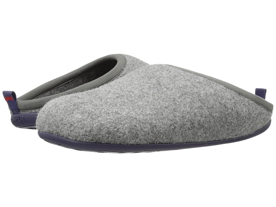 Camper - Wabi - 18811 (Dark Gray 2) Men's Slippers