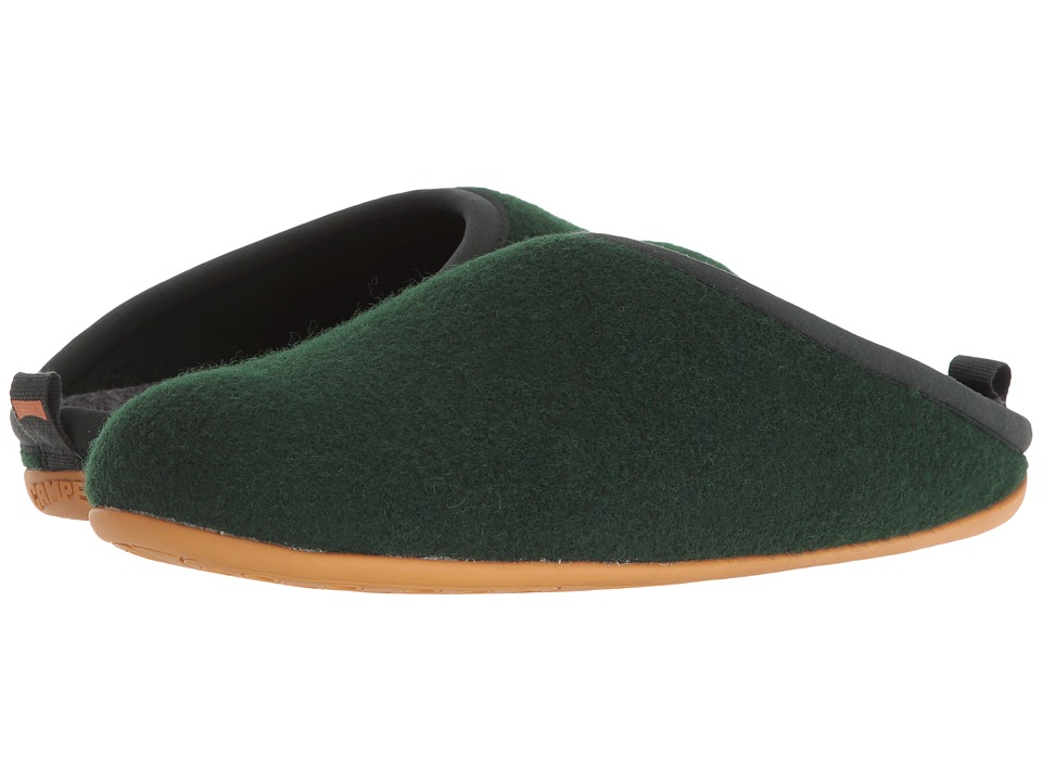 Camper - Wabi - 18811 (Dark Green 1) Men's Slippers
