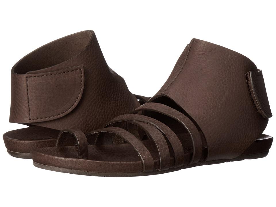 Pedro Garcia - Jezabel (Silt Cervo) Women's Sandals