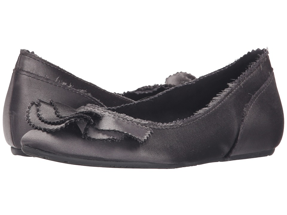 Pedro Garcia - Albany (Steel Satin) Women's Shoes