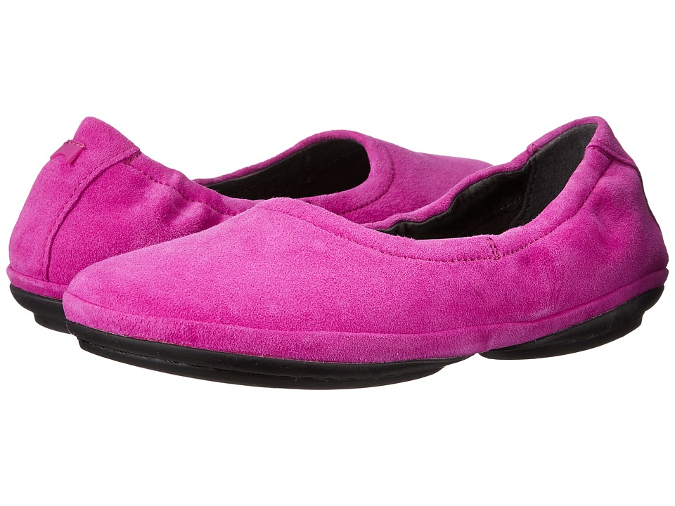 Camper - Right Nina - K200238 (Purple) Women's Flat Shoes