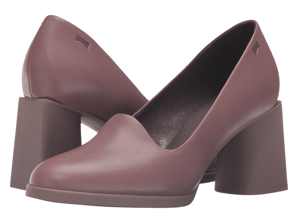Camper - Lea - K200212 (Light Purple) High Heels