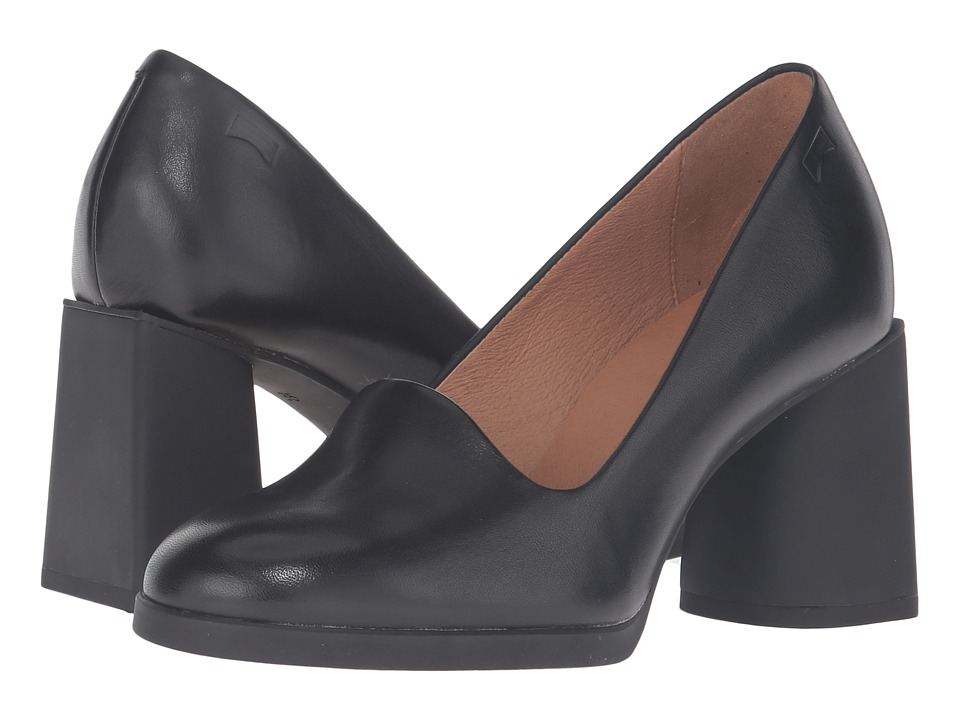 Camper - Lea - K200212 (Black) High Heels