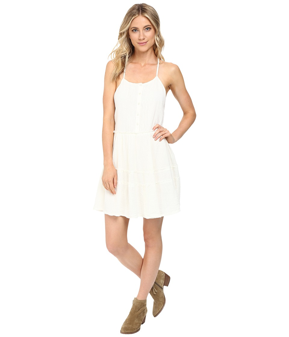 O'Neill - Malinda Dress (Naked) Women's Dress