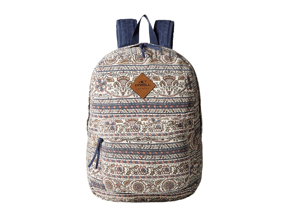 O'Neill - Beachblazer Backpack (Bandana) Backpack Bags