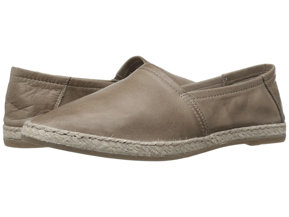 Miz Mooz Amaze (Stone) Women's Slip on Shoes