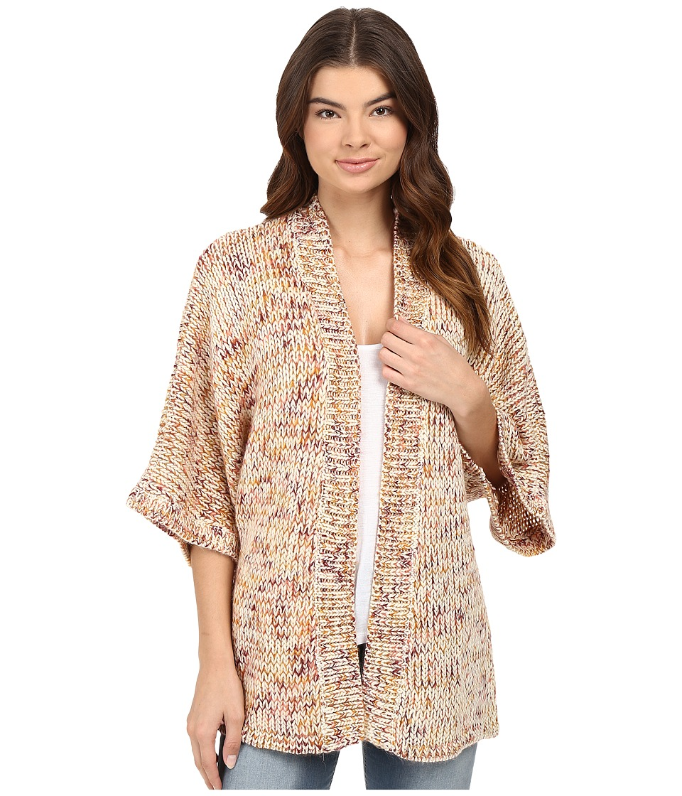 Volcom - Kokamo Kimono (Mix) Women's Dress