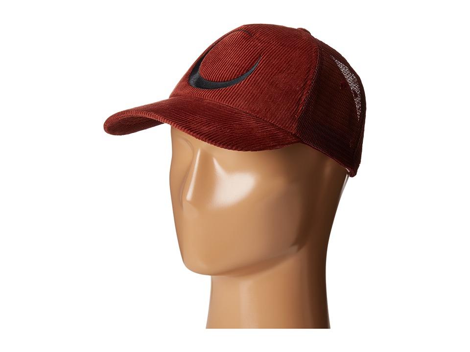 O'Neill - Aloha Trucker Hat (Strawberry) Caps