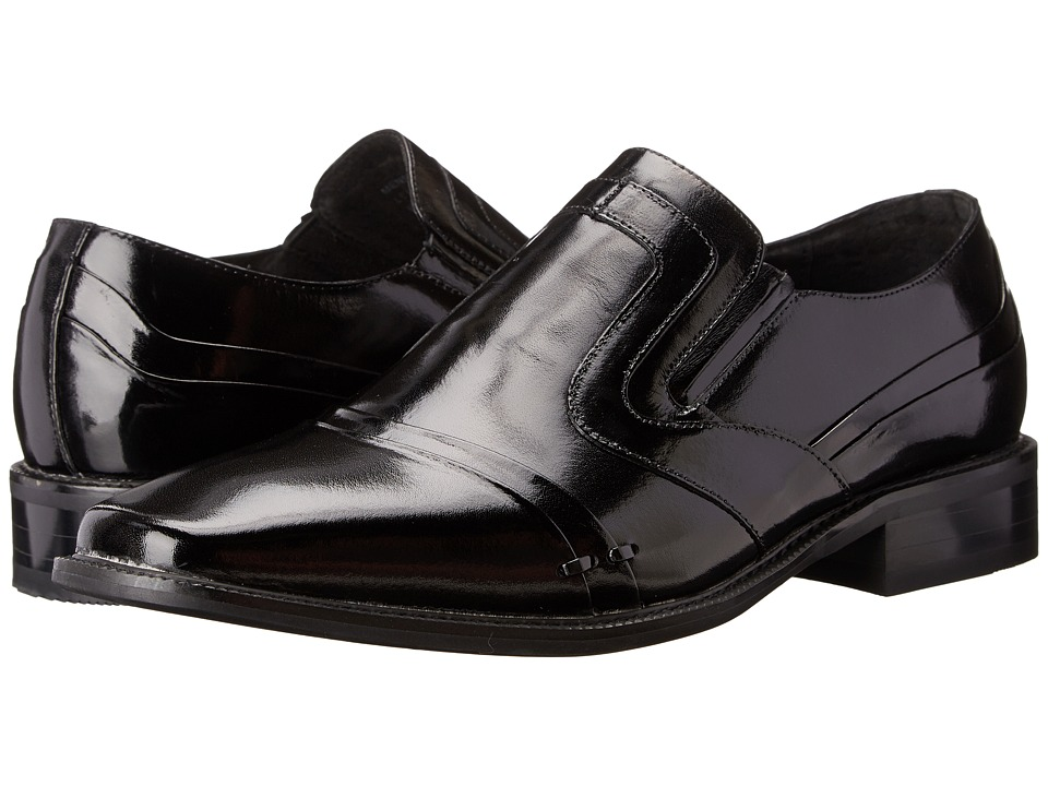 Stacy Adams - Rollinger (Black) Men