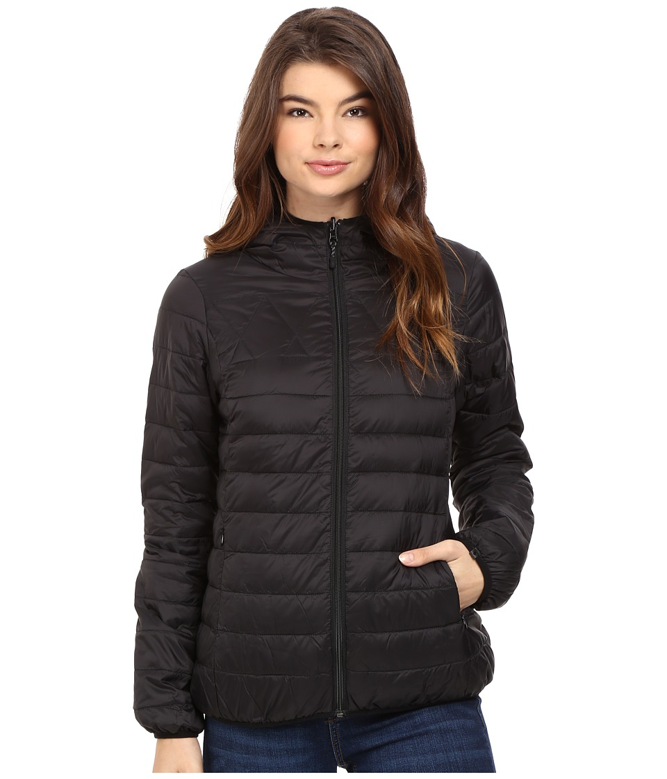 Volcom - Volpofer Jacket (Black) Women's Coat