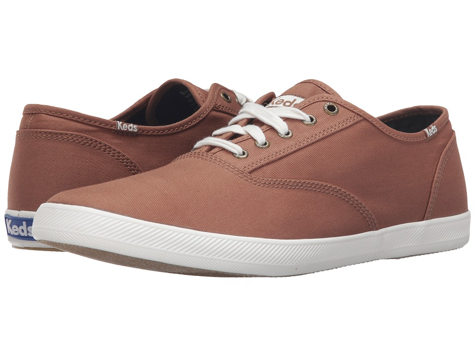 Keds - Champion Cvo (Brown 1) Men's Lace up casual Shoes