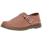 Dr. Martens Patricia II Buckle Shoe