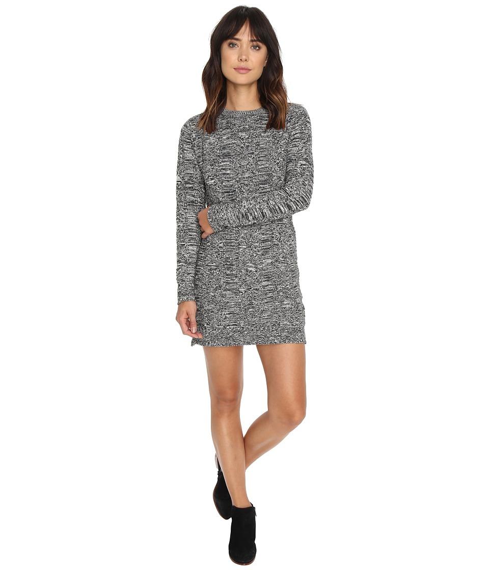 Volcom - What I Want Dress (Black) Women's Dress