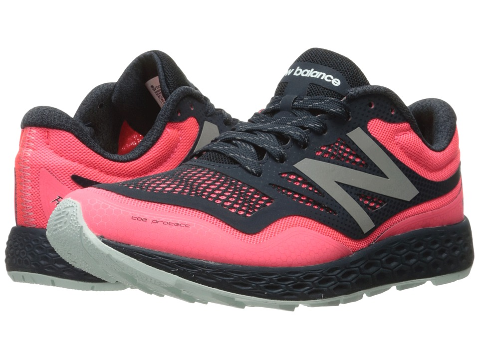 New Balance - Fresh Foam Gobi (Guava/Black) Women's Running Shoes