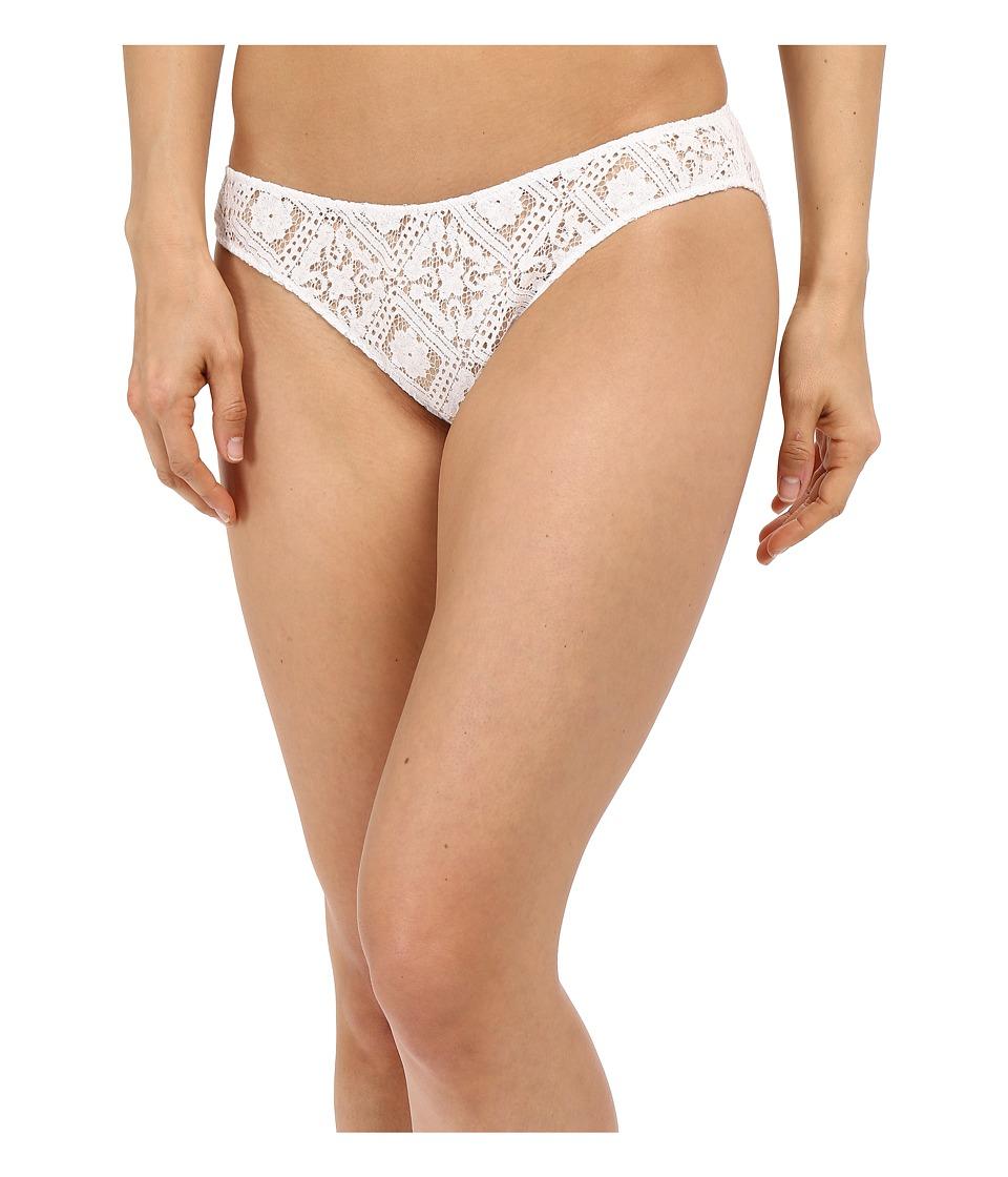 Only Hearts - Lisbon Lace Bikini (White) Women's Underwear