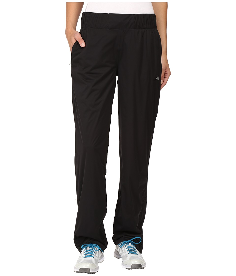 adidas Golf - CLIMASTORM Pants (Black) Women's Casual Pants
