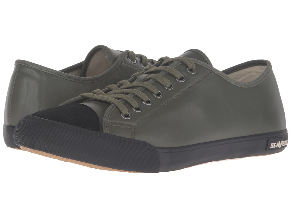 SeaVees - 08/61 Army Issue Low Gent (Army) Men's Shoes