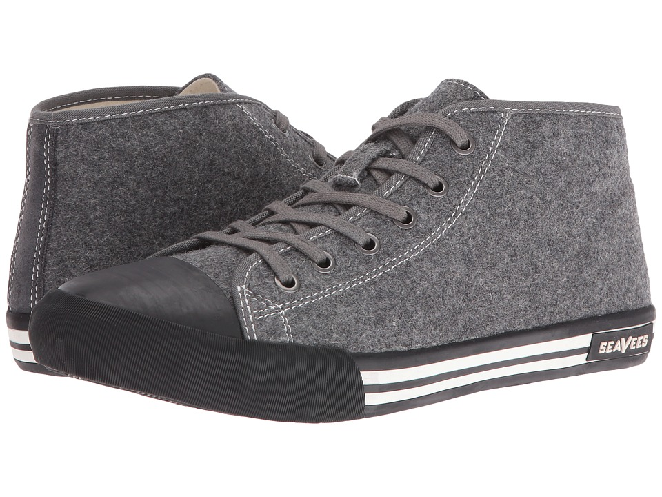 SeaVees 04/67 White Walls Wintertide (Charcoal) Men