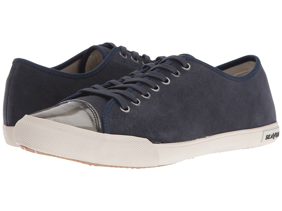 SeaVees - 08/61 Army Low Wintertide (Deep Navy) Men's Shoes
