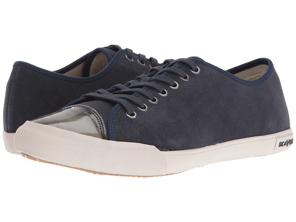 SeaVees - 08/61 Army Low Wintertide (Deep Navy) Men's Shoes