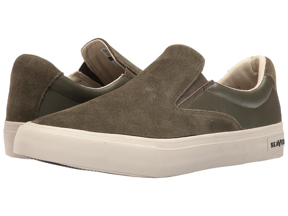 SeaVees - 05/66 Hawthorne Wintertide (Army) Men's Shoes