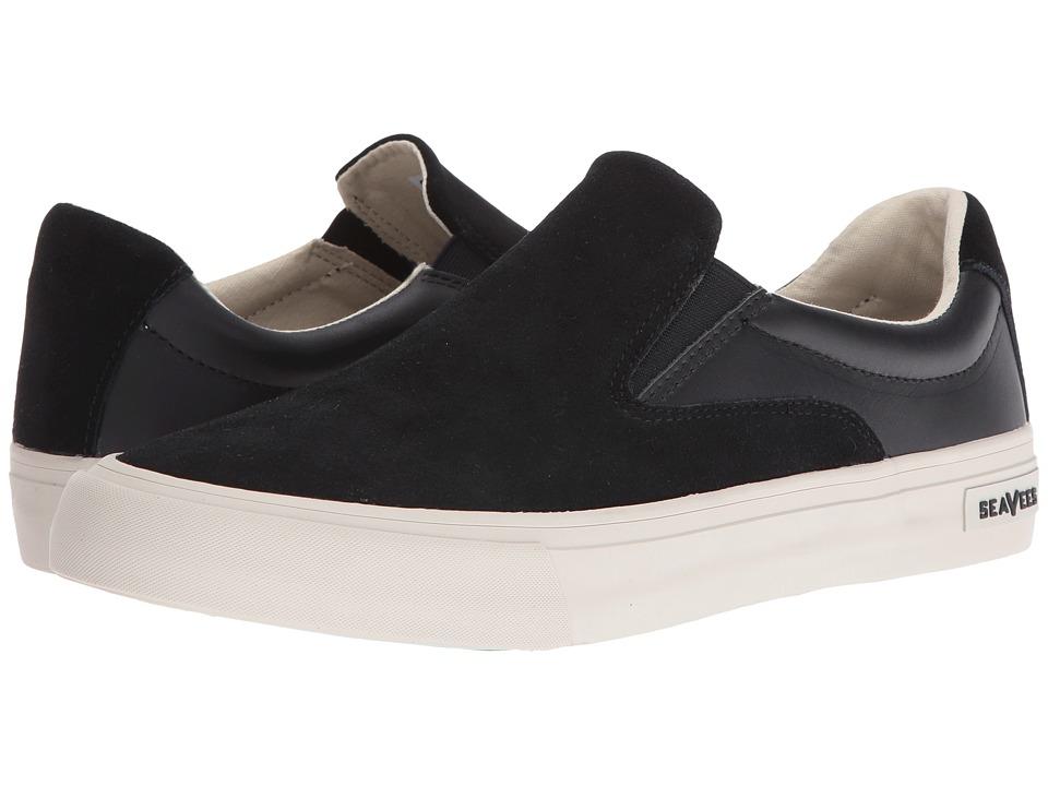 SeaVees - 05/66 Hawthorne Wintertide (Black) Men's Shoes