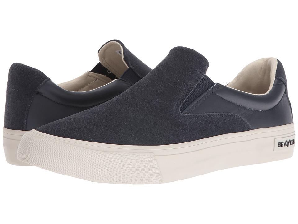 SeaVees - 05/66 Hawthorne Wintertide (Navy) Men's Shoes