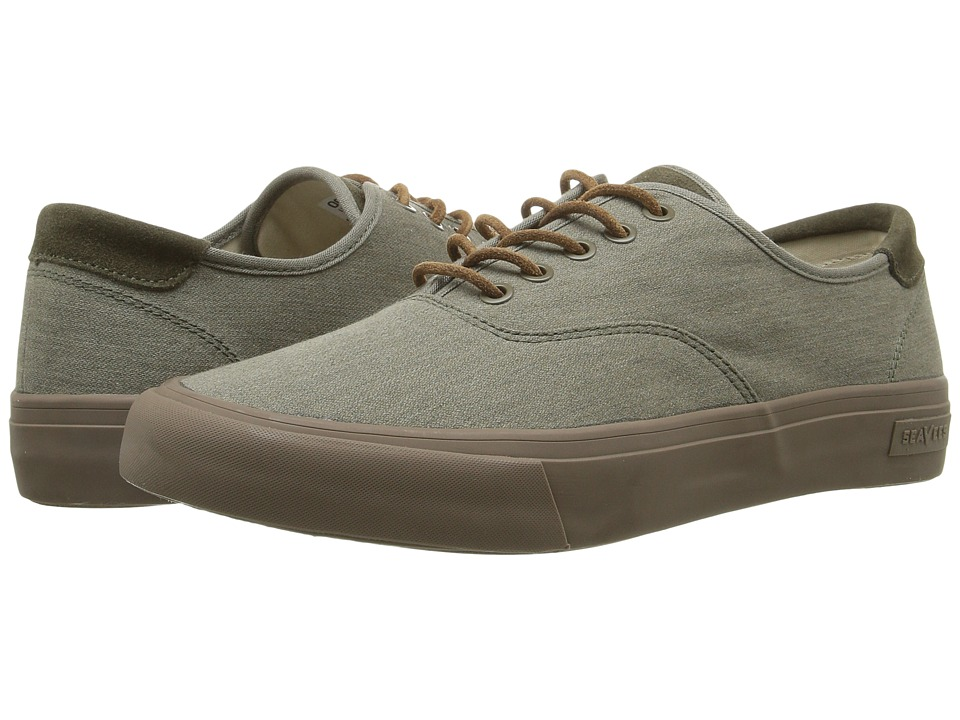 SeaVees - 06/64 Legend Wintertide (Olive) Men's Shoes