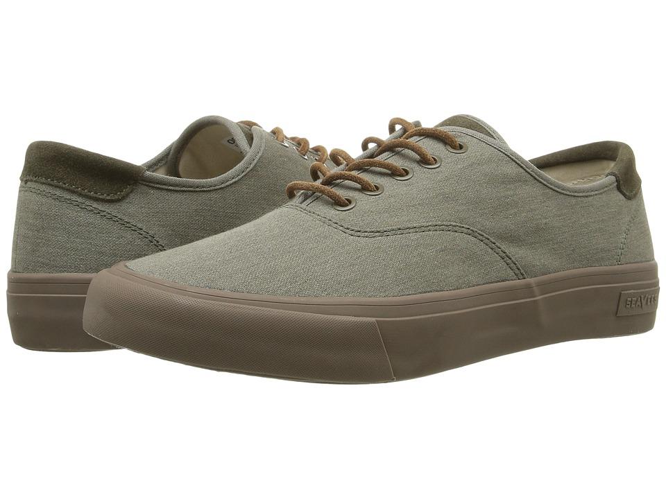 SeaVees - 06/64 Legend Wintertide (Olive) Men's Shoes