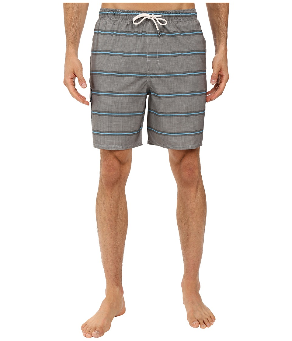 Quiksilver Waterman Parker Boardshorts (Moon Mist) Men