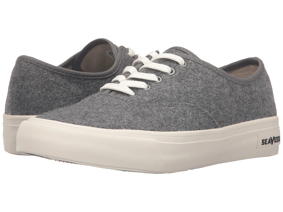 SeaVees - 06/64 Legend Wintertide (Charcoal) Women's Shoes