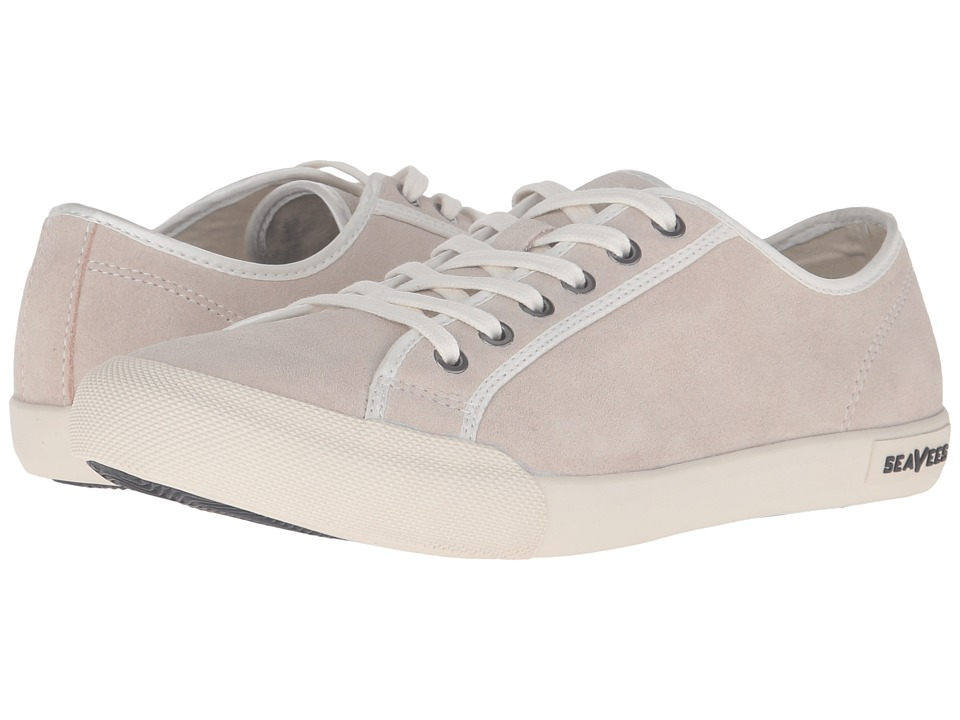 SeaVees - 06/67 Monterey Varsity (Oyster) Women's Shoes