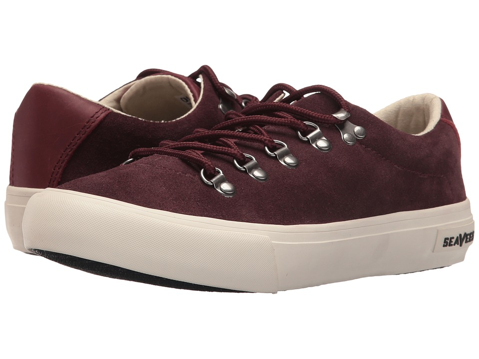 SeaVees 09/64 Yosemite Hiker (Deep Cherry) Women