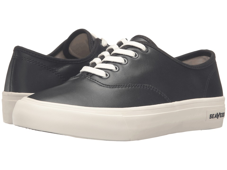 SeaVees - 06/64 Legend Wintertide (Black) Women's Shoes