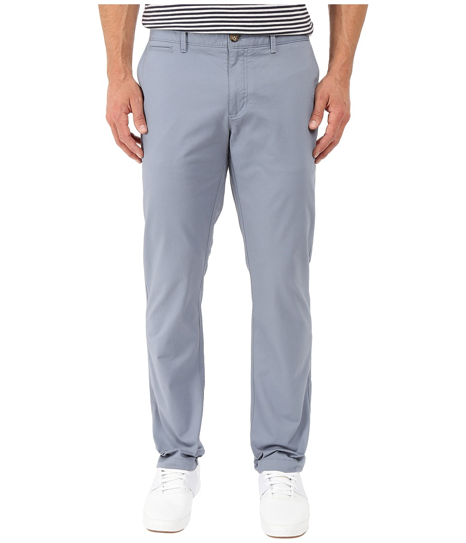 Original Penguin - P55 Slim Stretch Chino Slim Fit (Flint Stone) Men's Casual Pants