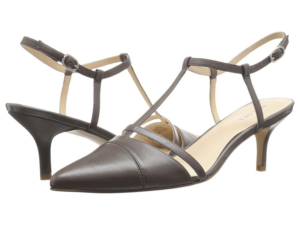 Nine West - Myringa (Smoke Grey) Women's Shoes