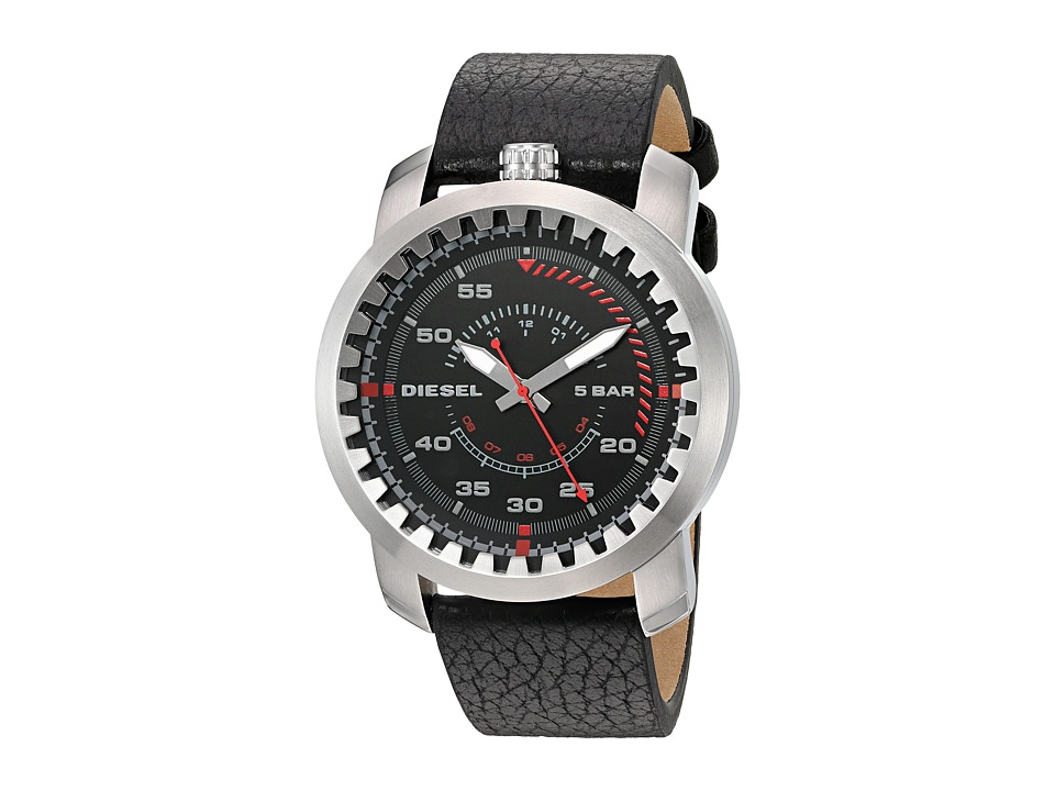 Diesel - Rig - DZ1750 (Black) Watches