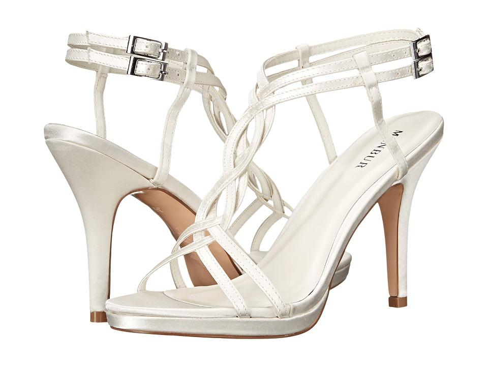 Menbur Concepcion (Ivory) High Heels