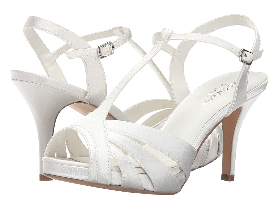 Menbur - Olivia (Ivory) High Heels
