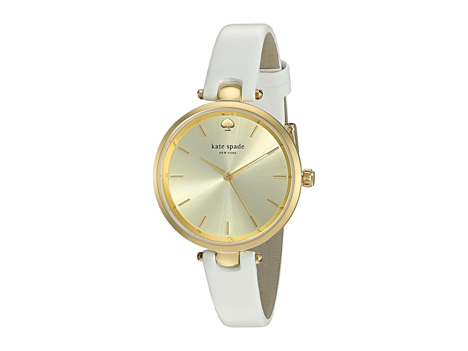 Kate Spade New York - Holland - KSW1117 (Gold) Watches