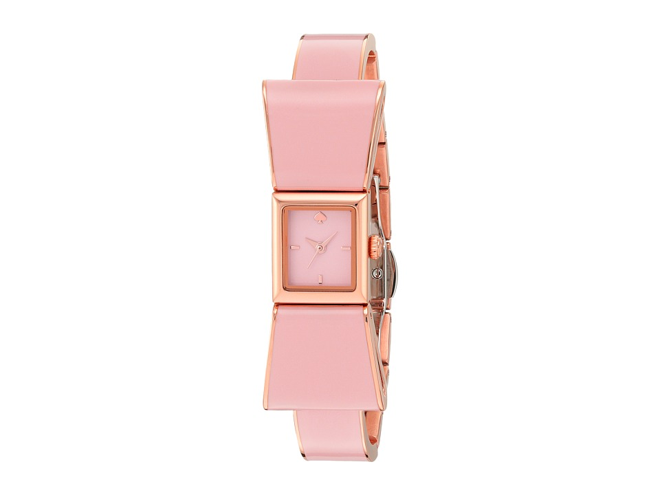 Kate Spade New York - Kenmare - KSW1112 (Pink) Watches